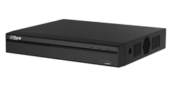 16-ми канальный HD-CVI Видеорегистратор Dahua DHI-HCVR5116HS-NT - фото 5021