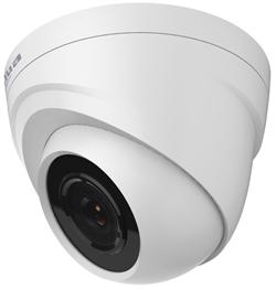 Купольная HD CVI камера Dahua HAC-HDW1000RP-0280B-S2 - фото 5049