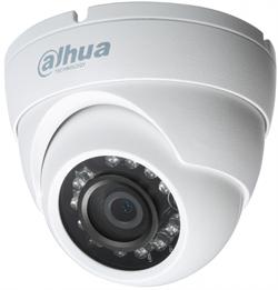 Купольная HD CVI камера Dahua HAC-HDW1100MP-0360B-S2 - фото 5052