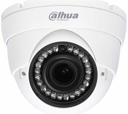 Купольная HD CVI камера Dahua HAC-HDW1200RP-VF - фото 5057