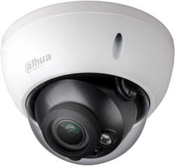 Купольная антивандальная HD CVI камера Dahua HAC-HDBW2220RP-Z - фото 5059