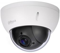 Уличная поворотная HD CVI камера Dahua SD22204I-GC (PTZ) - фото 5060