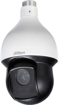 Купольная скоростная поворотная HD CVI камера Dahua SD59230I-HC (PTZ) - фото 5063