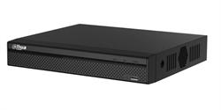 8-ми канальный HD-CVI Видеорегистратор Dahua DHI-HCVR7108H-NT - фото 5108