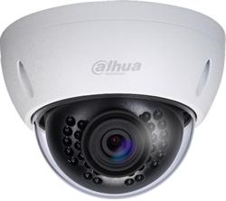 Купольная антивандальная IP камера Dahua IPC-HDBW1320EP-0360B - фото 5128