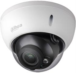Купольная  антивандальная IP камера Dahua IPC-HDBW2320RP-ZS - фото 5131