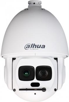 Скоростная уличная поворотная IP камера - (PZT) Dahua SD6AL230F-HNI - фото 5138