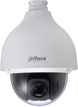 Скоростная уличная поворотная IP камера - (PZT) Dahua SD50220T-HN - фото 5141