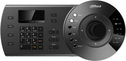 Пульт управления поворотными камерами (PZT) Dahua NKB1000 - фото 5155