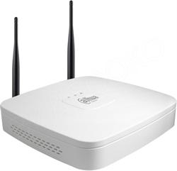 4-х канальный IP Видеорегистратор  Dahua NVR4104-W - фото 5161