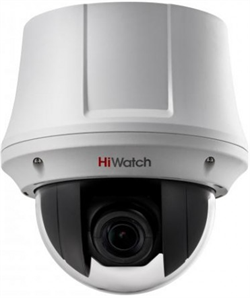 Скоростная внутренняя поворотная HD TVI камера - (PZT) HiWatch DS-T245 - фото 5179