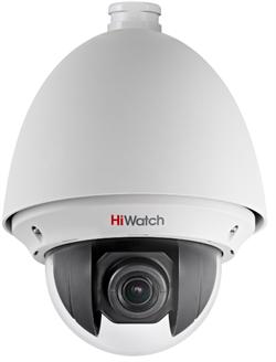 Скоростная уличная поворотная HD TVI камера - (PZT) HiWatch DS-T255 - фото 5180