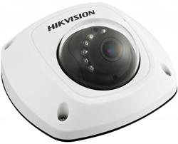 Уличная вандалозащищенная IP камера HikVision DS-2CD2522FWD-IWS - фото 5199