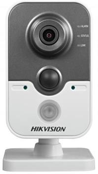 IP-камера видеонаблюдения в корпусе Cube HikVision DS-2CD2442FWD-IW - фото 5208