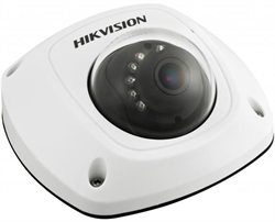 Уличная купольная IP камера HikVision DS-2CD2542FWD-IS - фото 5211