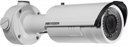 Уличная цилиндрическая IP камера HikVision DS-2CD2622FWD-IS - фото 5215