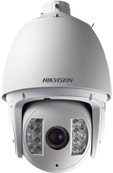 Скоростная поворотная IP камера HikVision DS-2DF7274-A - фото 5257