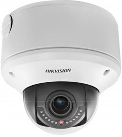 Уличная купольная Smart IP-камера HikVision DS-2CD4312FWD-IHS - фото 5319