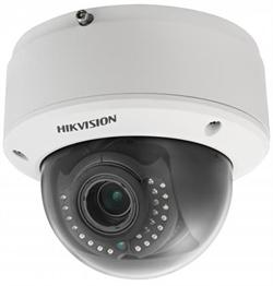 Купольная Smart IP-камера HikVision DS-2CD4125FWD-IZ - фото 5322