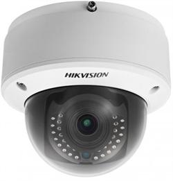 Купольная Smart IP-камера HikVision DS-2CD4125FWD-IZ - фото 5323