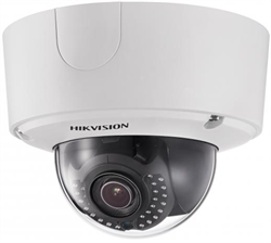 Уличная купольная Smart IP-камера HikVision DS-2CD4525FWD-IZH (8-32mm) - фото 5326