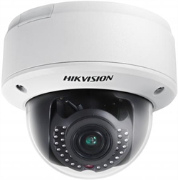 Купольная Smart IP-камера HikVision DS-2CD4126FWD-IZ - фото 5327