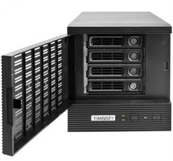 24-х канальный IP Видеорегистратор TRASSIR DuoStation AnyIP 24 - фото 5421