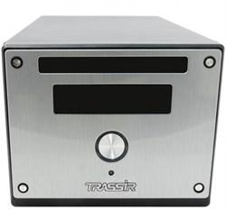 12-ти канальный гибридный IP Видеорегистратор TRASSIR MiniNVR Hybrid 12 - фото 5484
