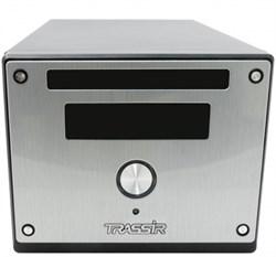 18-х канальный гибридный IP Видеорегистратор TRASSIR MiniNVR Hybrid 18 - фото 5487