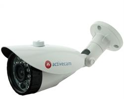 Уличная цилиндрическая IP камера ActiveCam AC-D2101IR3 - фото 5496