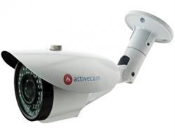 Уличная цилиндрическая IP камера ActiveCam AC-D2103IR3 - фото 5498