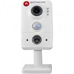 IP Камера  в корпусе Cube ActiveCam TR-D7101IR1 - фото 5512