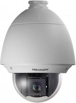 Уличная скоростная поворотная IP камера - (PZT) HikVision DS-2DE4220W-AE - фото 5514