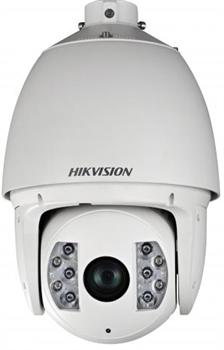 Уличная скоростная поворотная IP камера - (PZT) HikVision DS-2DF7284-AEL - фото 5519