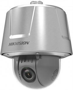 Уличная скоростная поворотная IP камера в устойчивом к коррозии корпусе - (PZT) HikVision DS-2DT6223-AELY - фото 5543