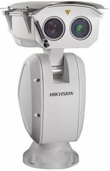 Уличная IP поворотная платформа HikVision DS-2DY9187-AI8 - фото 5549