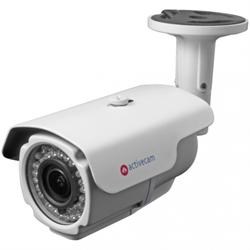 Уличная цилиндрическая IP камера ActiveCam AC-D2123IR3 - фото 5551