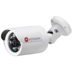 Уличная цилиндрическая IP-камера ActiveCam AC-D2121WDIR3 - фото 5565