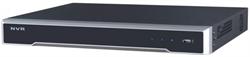 16-ти канальный IP Видеорегистратор HikVision с PoE DS-7616NI-I2/16P - фото 5581