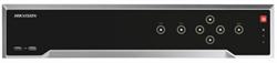 16-ти канальный IP Видеорегистратор с PoE HikVision DS-7716NI-I4/16P - фото 5584