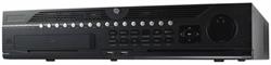 64-x канальный IP Видеорегистратор HikVision DS-9664NI-I8 - фото 5591