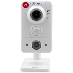 IP-камера в корпусе Cube ActiveCam AC-D7121IR1 - фото 5673