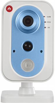 IP-камера в корпусе Cube ActiveCam AC-D7121IR1 4 мм - фото 5674