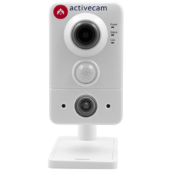 IP-камера в корпусе Cube ActiveCam AC-D7141IR1 - фото 5675