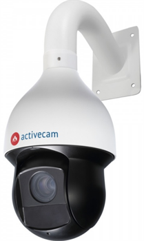 Скоростная поворотная IP-камера ActiveCam AC-D6124IR10 - фото 5679