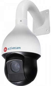 Скоростная поворотная IP-камера ActiveCam AC-D6144IR10 - фото 5680