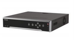 16-ти канальный IP Видеорегистратор с PoE HikVision DS-7716NI-K4/16P - фото 5697
