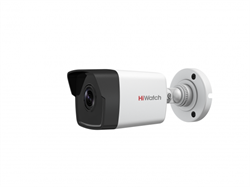 Уличная цилиндрическая IP камера HiWatch DS-I200 - фото 5712
