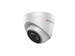 Уличная купольная IP камера HiWatch DS-I203 - фото 5714
