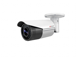 Уличная цилиндрическая IP камера HiWatch DS-I206 - фото 5715